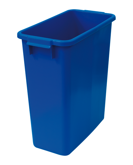 KEBAsort multi-purpose;container 60 l blue