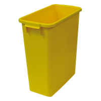KEBAsort multi-purpose;container 60 l yellow