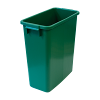 KEBAsort multi-purpose;container 60 l green