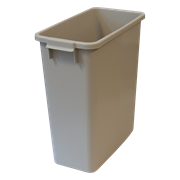 KEBAsort multi-purpose;container 60 l grey