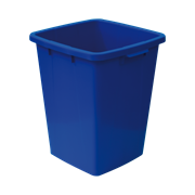 KEBAsort multi-purpose;container 90 l blue