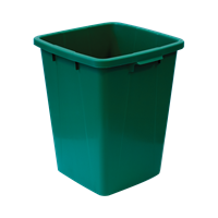 KEBAsort multi-purpose;container 90 l green